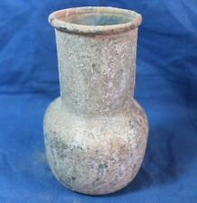 Holy Land JUDAEA Archaeology Roman Glass JAR 1cAD Uncleaned Archaeology Artifact