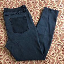 ELLE Brand - Women's Skinny Stretch Jeans - Tag Size 16R
