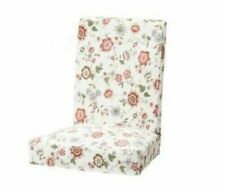 New Ikea Henriksdal 1 x chair COVER in VIDESLUND multicolour