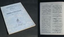 Bagatelles & Pièces Diverses pour Piano de BEETHOVEN / DURAND éditeur