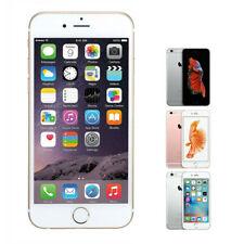 Apple iPhone 6S Plus 16 ГБ 64 ГБ разблокированный 4G LTE Sim бесплатные Ios смартфон A1687