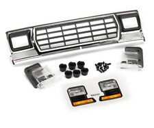 Traxxas 8070 Grill w/ Retainers / Headlight Housing Mount TRX-4 Ford Bronco