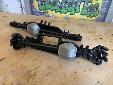 Axial Rbx10 Rtft Reinforced Axles