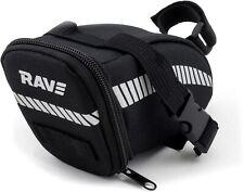Rave Satteltasche Strap L Fahrradtasche 1,2 Liter