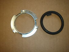 Pontiac Buick Chevy Sending Unit Lock Ring and Seal NEW