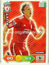 Adrenalyn XL Liverpool FC 11/12 - #026 Dirk Kuyt - Home