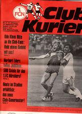 BL 83/84 1. FC Nürnberg - Einttracht Braunschweig