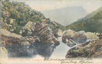 Wellington bains kloof wit river 1906 john G bain south africa