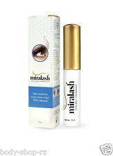 Miralash Wimpernserum **NEU U. OVP** 3 ml (1296,67€/100ml) **BLITZVERSAND**