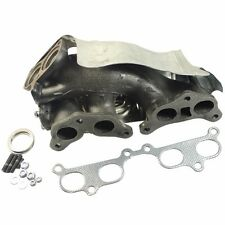 New Exhaust Manifold & Gasket Kit for Toyota 4Runner Tacoma T100 Truck 2.4L 2.7L