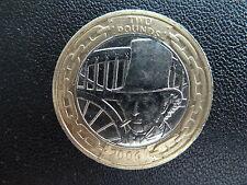 £2 - Rare Two Pound Coin - £2 - BRUNEL - 2006