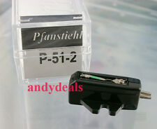 Pfanstiehl P-51-2 UNIVERSAL REPLACEMENT CARTRIDGE FOR ASTATIC 51-1 ASTATIC 51-2
