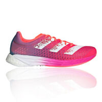 adidas Womens Adizero Pro Running Shoes Trainers Sneakers Multicoloured Sports