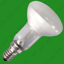 6W (=40W) R50 Reflector Spotlight LED E14 SES Edison Screw Light Bulb Lamp