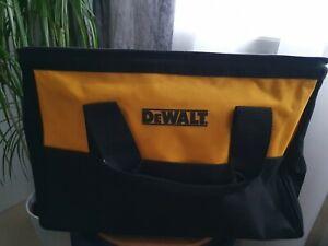 """Dewalt Tool Bag Heavy Duty 17""""x12""""x12"""""""