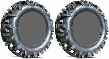Pair 2 EFX MotoMTC 26x9-12 ATV Tire Set 26x9x12 Moto MTC 26-9-12