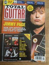 Total Guitar magazine & CD, Volume 18, May 1996