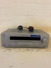 More details for genuine sony digital audio control center fm stereo/ fm-am receiver str-de495p
