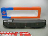 AK659-0,5# Roco H0/AC 4220 S Gepäckwagen 105 101 Hmb/Pw4ü DB NEM, NEUW+OVP