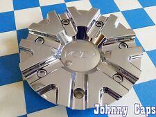 VCT Wheels [73]  CHROME Center Cap # C927-1  (QTY. 1)
