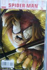 ULTIMATE SPIDERMAN #5 MARVEL COMICS (SA0108)