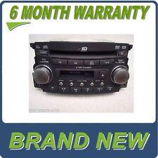 NEW 04 05 06 Acura TL Radio 6 Disc Changer CD DVD Player 1TB3 39100-SEP-C011