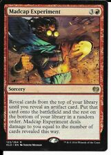Magic the Gathering - MTG - Madcap Experiment - Kaladesh