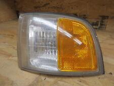 ACURA LEGEND 4 DOOR SEDAN 91 92 93 94 CORNER LIGHT DRIVER LEFT LH OEM