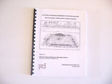 A Cultural Resource Assessment of the Fish Dam Ford Site Wake County N. Carolina