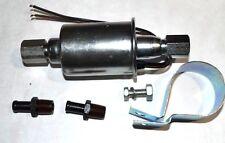 FUEL PUMP 24 VOLT MARINE RATED GAS DIESEL LPG AUTO TRUCK ELECTRIC 30gph 5psi-9ps