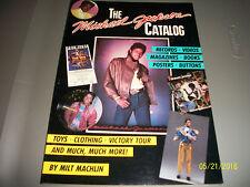 The Michael Jackson Catalog by Milt Machlin