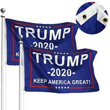 Flag For Trump 2020 Keep America Great President Donald Maga 3x5 Ft Flag New Usa