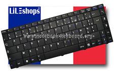 Clavier Français Original MSI X-Slim X300 X320 X340 X400 Série NEUF