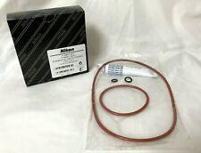 [NEW] Nikon Nikonos RS O ring set (4 rings and 1 grease) Genuine From JAPAN #520
