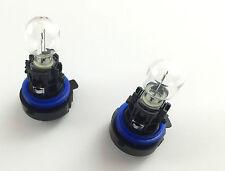 2 x  HP24W LAMPE 12V P24W 24W LAMP TAGFAHRLICHT PEUGEOT / CITROEN