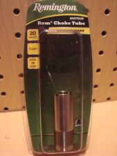 Remington 20 Ga Choke Tube Imp Cylinder Flush 19159 NEW