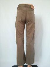 Marlboro Classics Mens Vintage 90s Retro 100% Cotton Jeans Trousers W30 L36 AR5