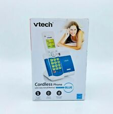 Vtech Cs5119-18 Dect 6.0 Expandable Cordless Phone with Caller Id and Handset