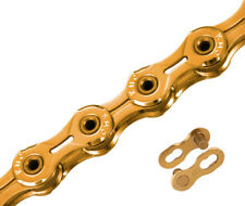 KMC X11SL Gold 11 Speed 118Links Bike Bicycle Chain for Shimano Sram Campy