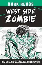 West Side Zombie (Dark Reads)-ExLibrary