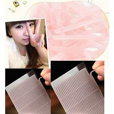 Double Side Beauty Invisible Eyelid Stickers Eye Makeup Adhesive Tapes Fiber
