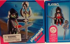"""Playmobil 4694 Hooded Ghost  """" NEW"""""""