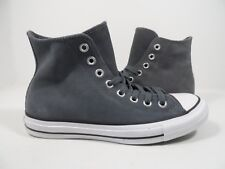 Converse Men's Chuck Taylor All Star Suede Hi Admiral Size 11
