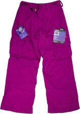 686 Smarty Cargo Snowboard Pant (M) Light Orchid