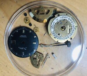 Bulova Oceanographer 333 Auto SS Case Kit