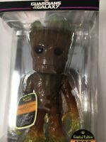 Guardians Of The Galaxy Groot Hikari Premium Funko Vinyl Limited Ed. 1500 pieces