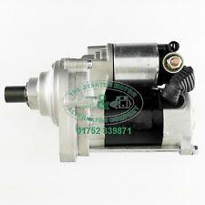 Honda ACCORD 2.0 moteur de démarreur (s1307)