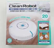 Home Robo Cleaning Carpets Mop Intelligent Automatic Robotic Vacuum Cleaner