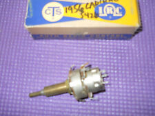 1956 CADILLAC Radio Control unit NEW OLD STOCK 5426 RARE FREE SHIPPING USA Made