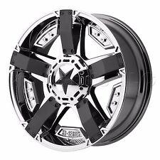 KMC XD SERIES 17 x 8 Rs2 Wheel Rim 5x150 Part # XD81178058835